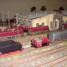 Feuerwehr 3955